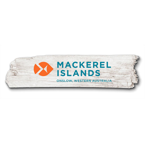 Mackerel Island Resort Logo